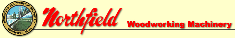 Northfield Woodworking Machinery